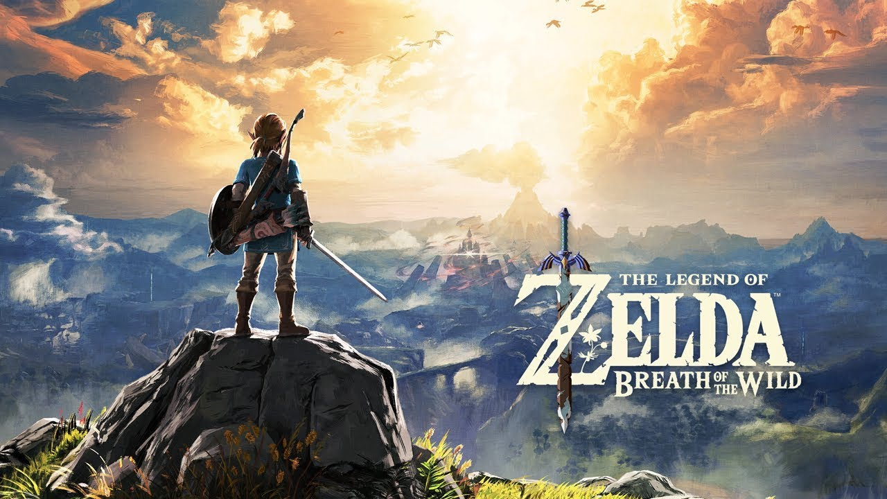 'The Legend of Zelda: Breath of the Wild'—Mighty Review