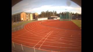 Умео Город в Швеции