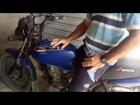 Bolbina De Pulso Com Defeito A Moto Não Pega. Problema Resolvido