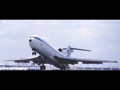 FS2004 - Slammed to The Ground (Pan Am Flight 759)