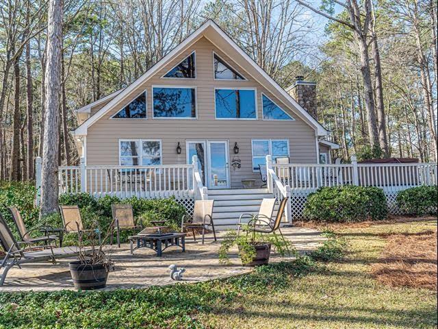 Homes for Sale - 187 Capps Lane, Eatonton, GA