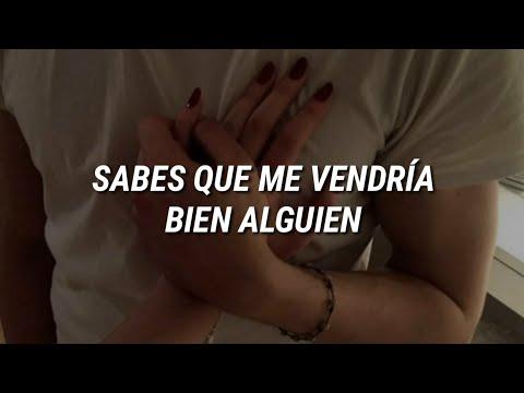 Shawn Mendes - Use Somebody // Español