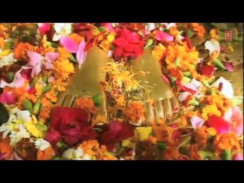 Fullan Na Sujadun Unna Rawan Noo Punjabi Devi Bhajan Amrita Virk [Full HD] I Banja Naukar Daati Da