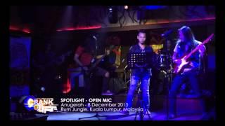 2CRANK SPOTLIGHT MALAYSIA_RUM JUNGLE_ANUGERAH