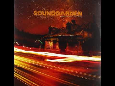 Soundgarden - No Attention (1996 Oakland Soundcheck)