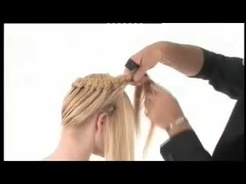 Acconciature capelli corti per gare di ballo