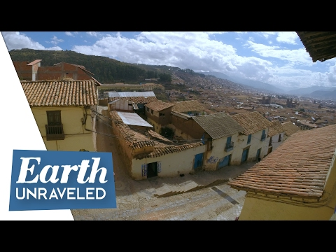 Altitude Sickness capital of the World! (Cuzco City Tour) - Cusco, Peru 🇵🇪
