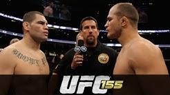 UFC 155: Dos Santos vs Velasquez II - Extended Preview