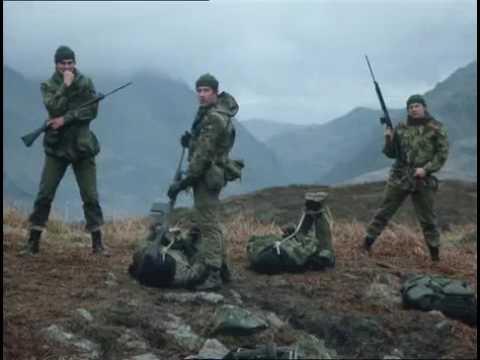 SAS Movie  Staring lewis collins