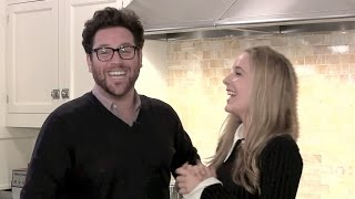Gambar cover Scott Conant Interviewed by Cristina Cote - The Chefs Connection