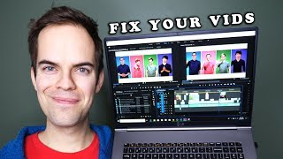 Download FIX YOUR VIDS (YIAY #463) Mp3 and Videos