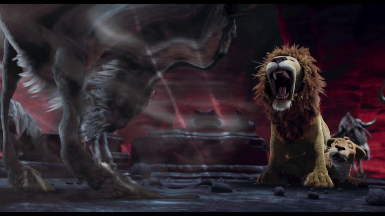 Download The Wild - Samson's Roar | Kazar's Death