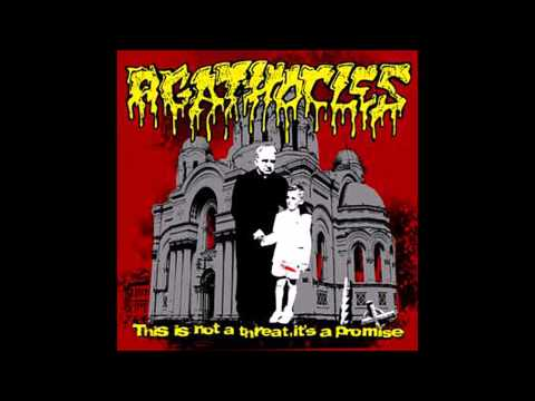 Agathocles  This Is Not a Threat, Its a Promise Full Album