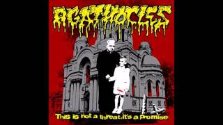Agathocles - This Is Not a Threat, It