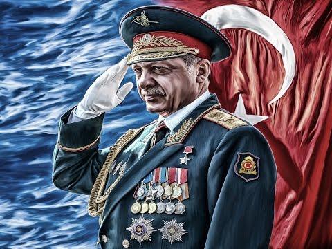 ZDF | Mensch Erdogan! | Die Geheimnisse des türkischen Präsidenten