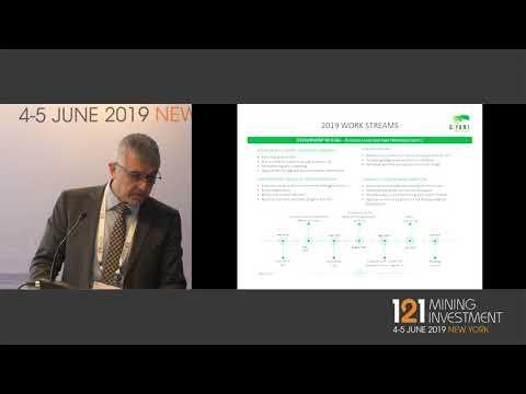 Presentation: Giyani Metals Corporation -121 Mining Investment New York 2019 Spring