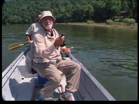 Mel Kreiger Fly Fishing | Arkansas