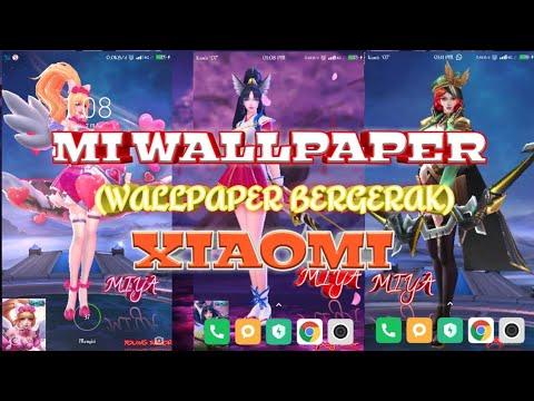 Unduh 76 Wallpaper Bergerak Mi Gambar HD Terbaru