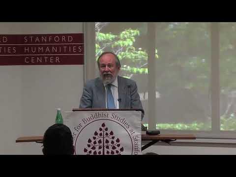 Talk by Tim H. Barrett at Stanford University