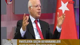 """""""Temel bey'in Madımak Katliamı sırasında belediye başkanı olması talihsizlik"""""""