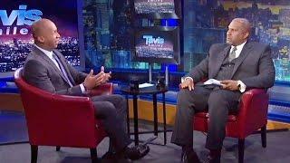 Tavis Smiley & Bryan Stevenson: Dr. King's Beyond Vietnam Speech