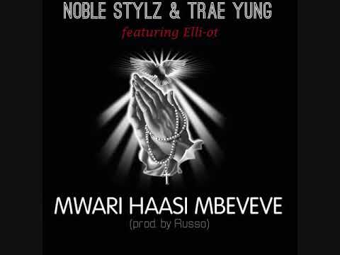 Noble Stylz and Trae Yung drop first single off duet album