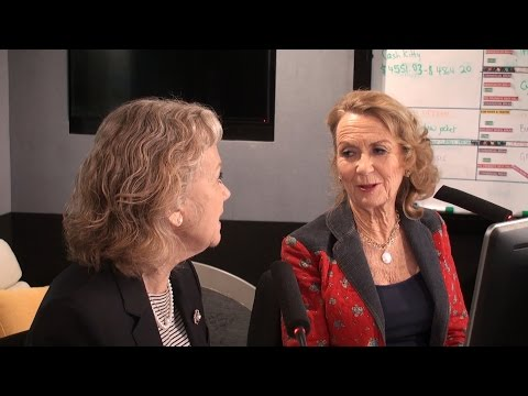 Hayley & Juliet Mills: The Extended Interview