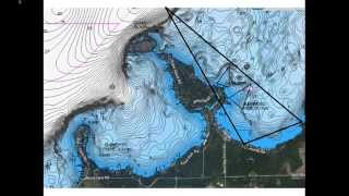 "Webinar: ""Contour Lines:  The Fish Highways"" with Brandon Palaniuk"