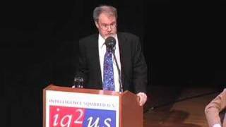 Aid to Africa Debate: William Easterly 4/14- Intelligence Squared U.S.