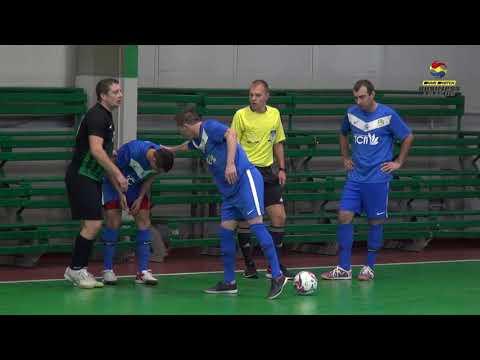 Parimatch Бизнес Лига 2019-2020 | 6 тур Лиги AB | Artur Music 1-3 2ТК ТСП Трансбуд Кудрівка