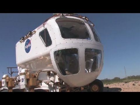 Forming Partnerships With NASA's Johnson Space Center   JSC Science Private Industry Video
