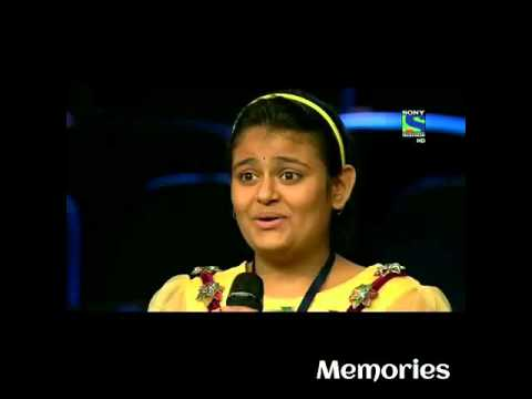 Indian Idol junior 2 memories