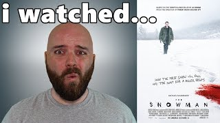 The Snowman 2017 Review