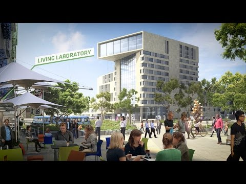 Transforming Curtin University