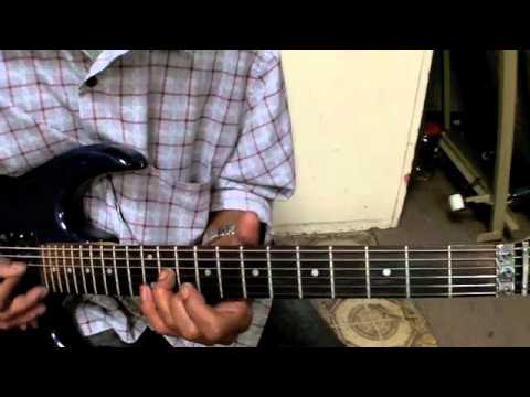 African Soukous Guitar in G