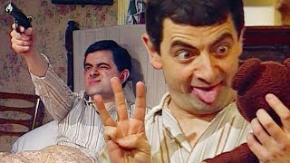 Sweet Dreams Mr Bean! | Mr Bean Full Episodes | Mr Bean Official