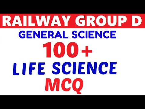 rrb je recruitment 2018-19 | life science | General Science for rrb je