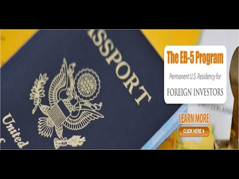 EB5  |  USA Passports | What you need to know | Wealth Migrate