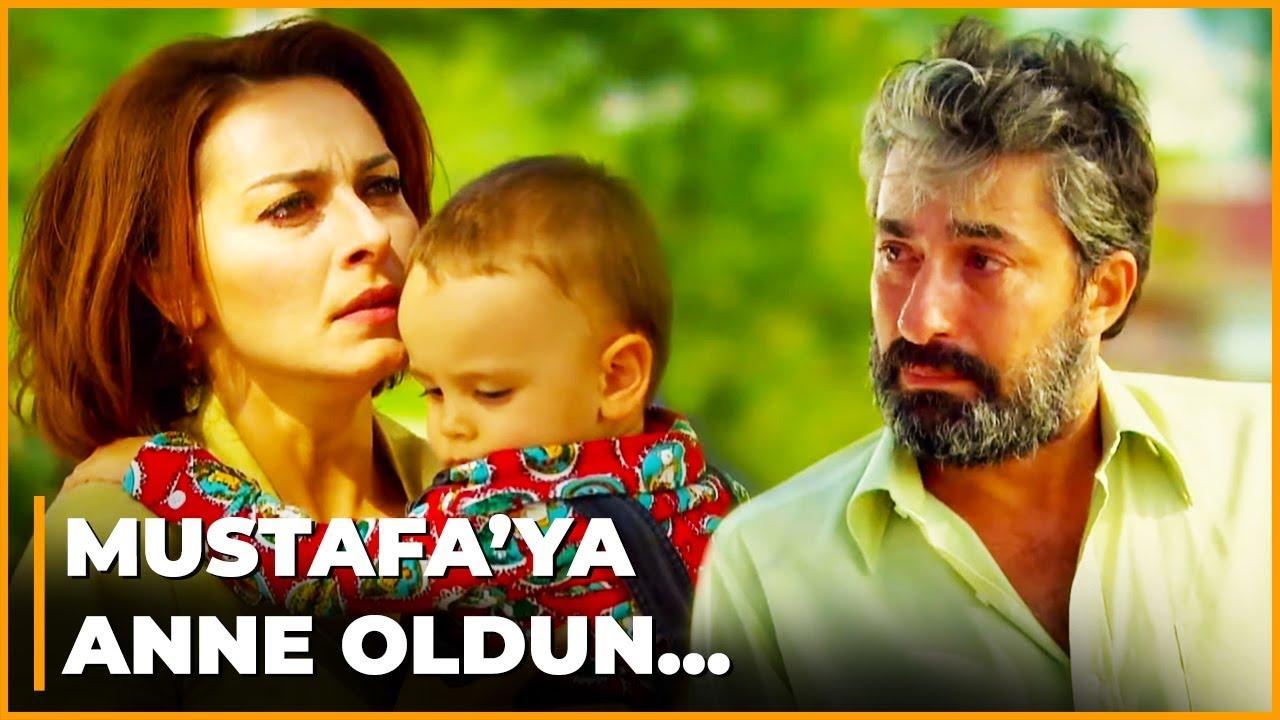 Ali Kaptan, Mustafa'yı Cemile'de Bırakıyor - Öyle Bir Geçer Zaman Ki 40. Bölüm