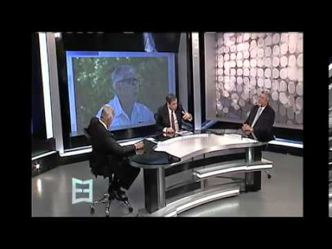 Luis Posada Carriles ¿Terrorista o Patriota? - América TeVé