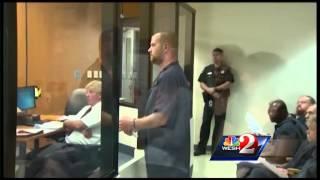 Bond reduced for former jail supervisor arrested on child porn charges