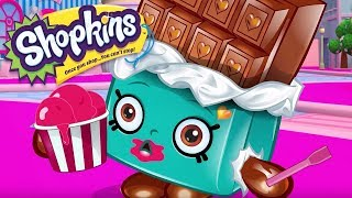 SHOPKINS Cartoon - DELICIOUS ICECREAM | Cartoons For Children