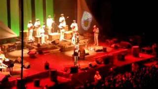 Balasevic - Mirka + Ne-volem (Arena Zagreb 18.12.2010)