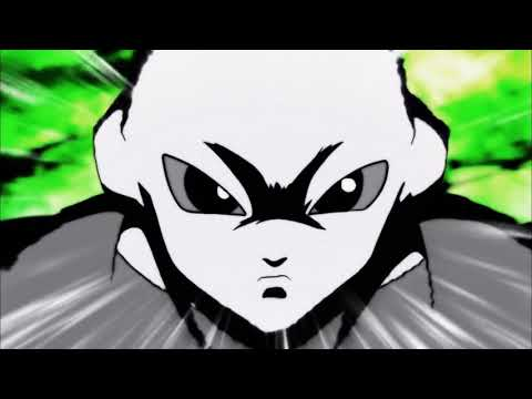 Goku & Vegeta Final Flash y kamehameha vs Jiren DBS sub español HD
