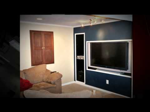 Home Theater Installation Los Angeles & Orange County