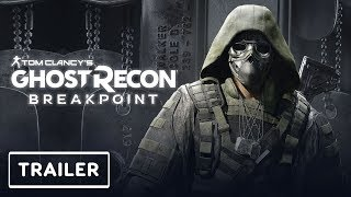 Ghost Recon Breakpoint PVP Mode Trailer - Gamescom 2019