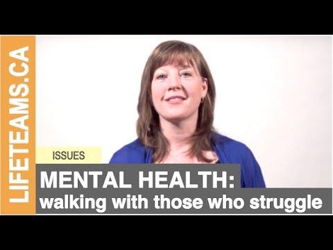 Mental Health - Responding