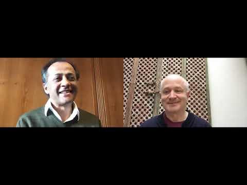 Interview: Sir George Benjamin talks to Ensemble Modern