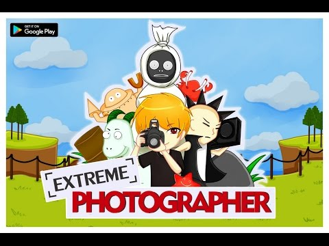 Extreme Photographer Android Game