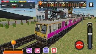 Mumbai Local Train   ndian Train Simulator